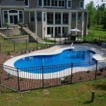 A Great Way to Add Value to Your Home by Installing a Pool Fence and Bontrally landscaping
