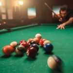 Pool Game Innovations