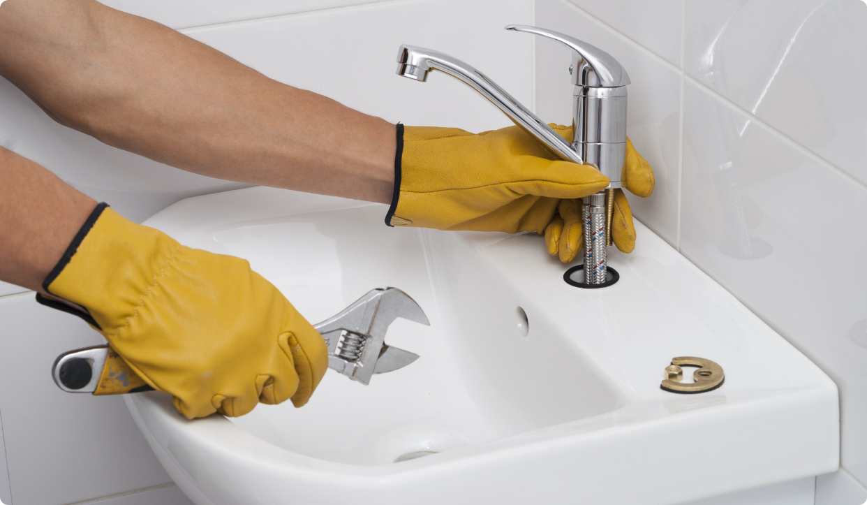 Plumbing Basics and Home Plumbing Services
