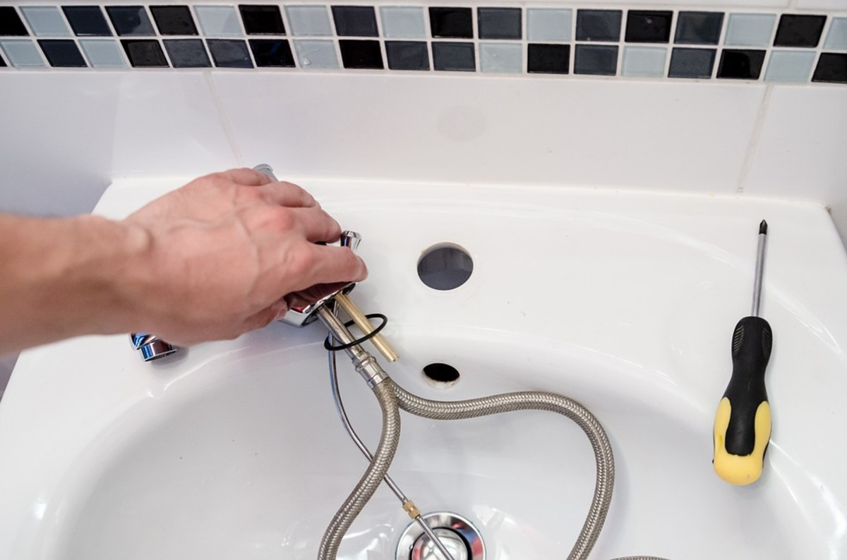 Plumbing System Problems and Solutions